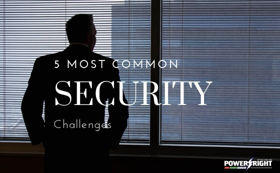 5 Most Common Security Challenges for Businesses in Ireland