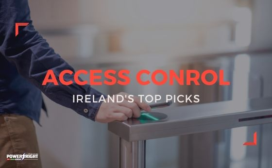 What Access Control Devices Are Available in Ireland?