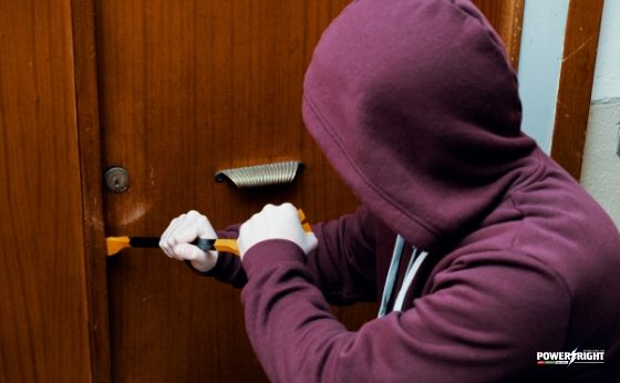 3 Things You Should Do When A Burglary Happens In Your Street