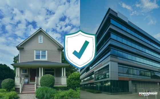 Commercial vs Residential Intruder Alarm Systems