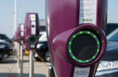 Is your Business Electric Vehicle Ready?