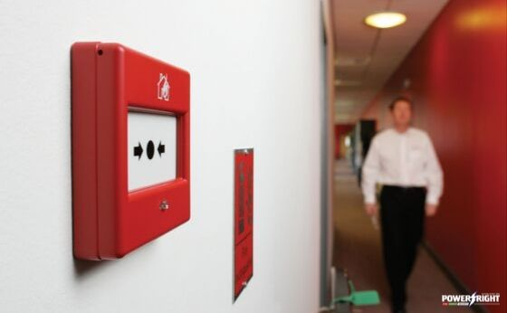 Commercial Fire Alarm Systems for Irish Business 2019