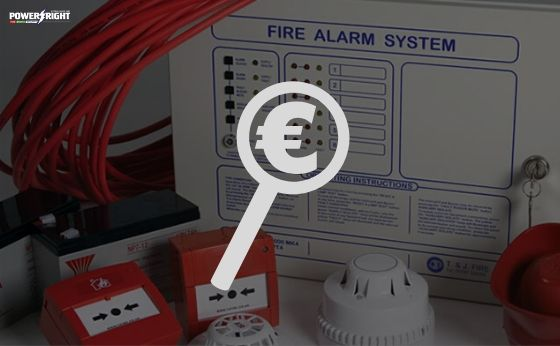 How Much Do Fire Alarm Systems Cost?