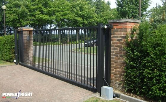 The importance of Gate Safety and Maintenance