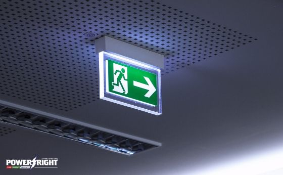 An Introduction to Emergency Lighting