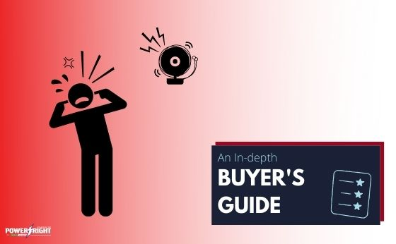 Fire Alarms: An In-depth Buyer Guide of 2021
