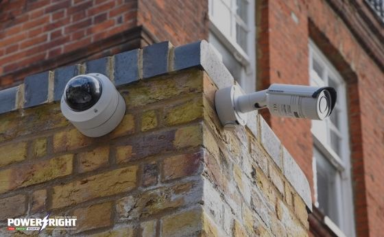Standard CCTV Camera vs. Network IP Camera Comparison