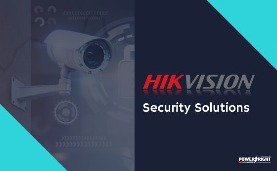What Hikvision Security Solutions Are Available Today?