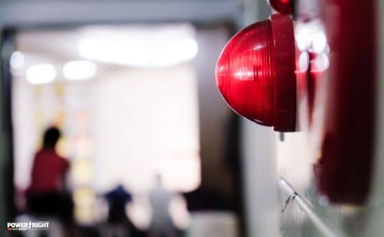 How Does the Fire Alarm System Work?