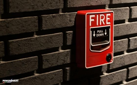 Most Intelligent Fire Detection and Alarm Systems Out There