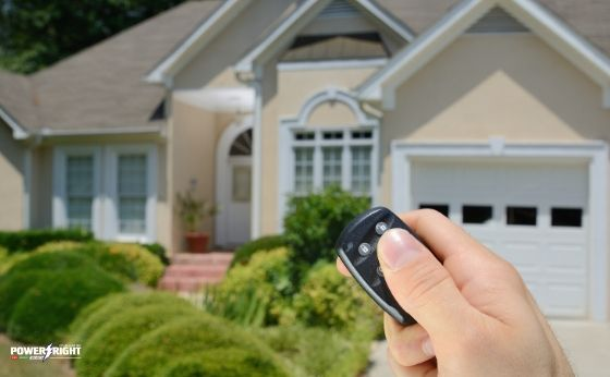 What are the Benefits of a Monitored House Alarm?