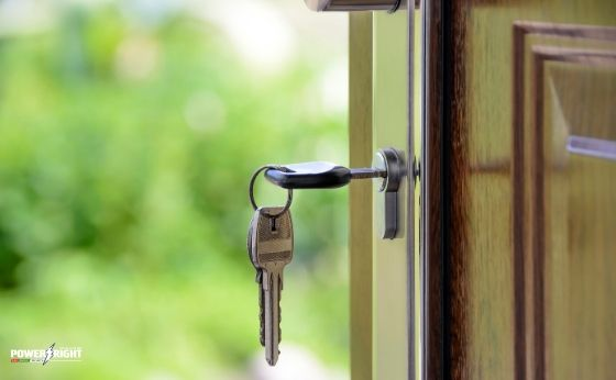 11 Ways to Make Your Home More Secure in 3 Days
