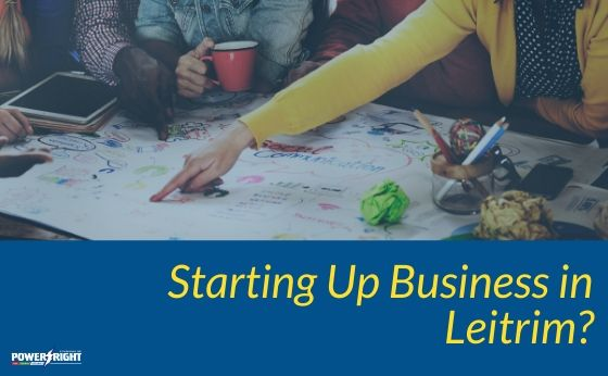 Are You Thinking of Starting Up a Business in Leitrim?