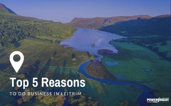 Top 5 Reasons to Do a Business in Leitrim
